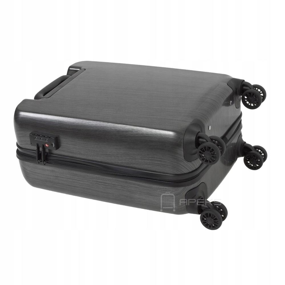 9bff626e44b87 Caterpillar Cat-D mała walizka kabinowa 55 cm - 7361376318 ...
