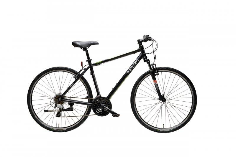 Rower crossowy 28'' MAXIM MX 5.1 22'' Czarny M R17