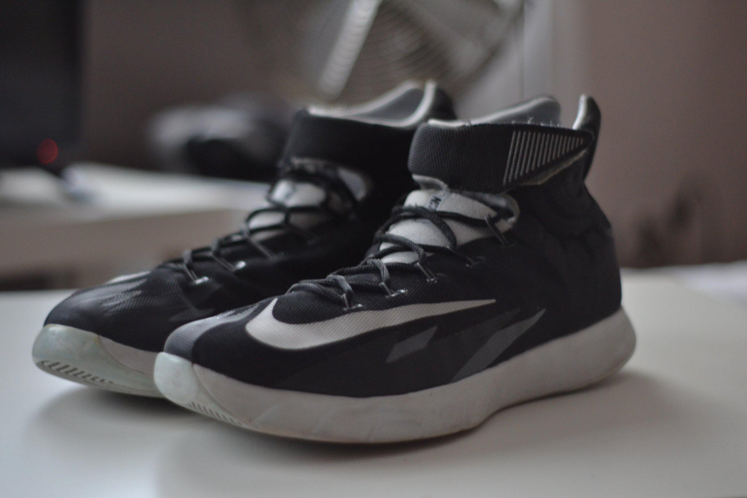 Nike Hyperrev 48 lebron jordan retro kobe kd buty