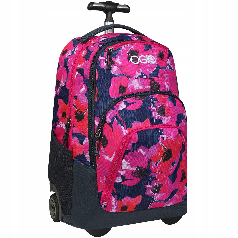 110b1bf0b80bf Plecak szkolny na kółkach OGIO PHANTOM do szkoły - 7264484831 ...