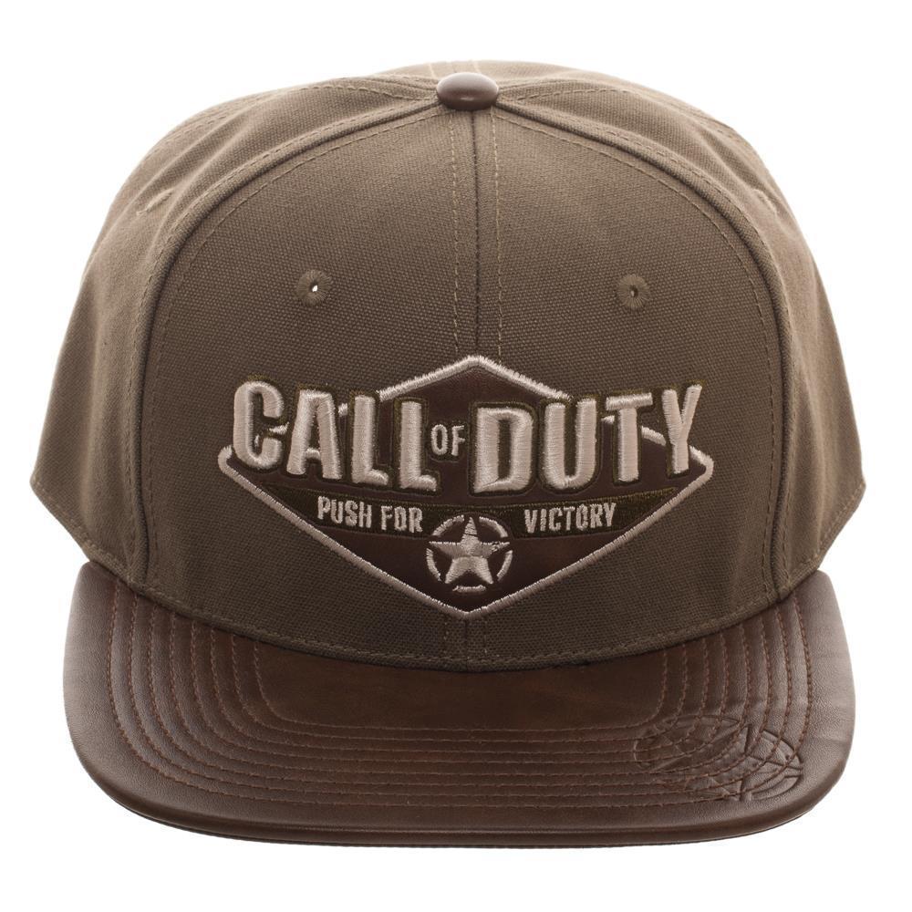 26ba1c51051 Call of Duty czapka z daszkiem - 7413600612 - oficjalne archiwum allegro