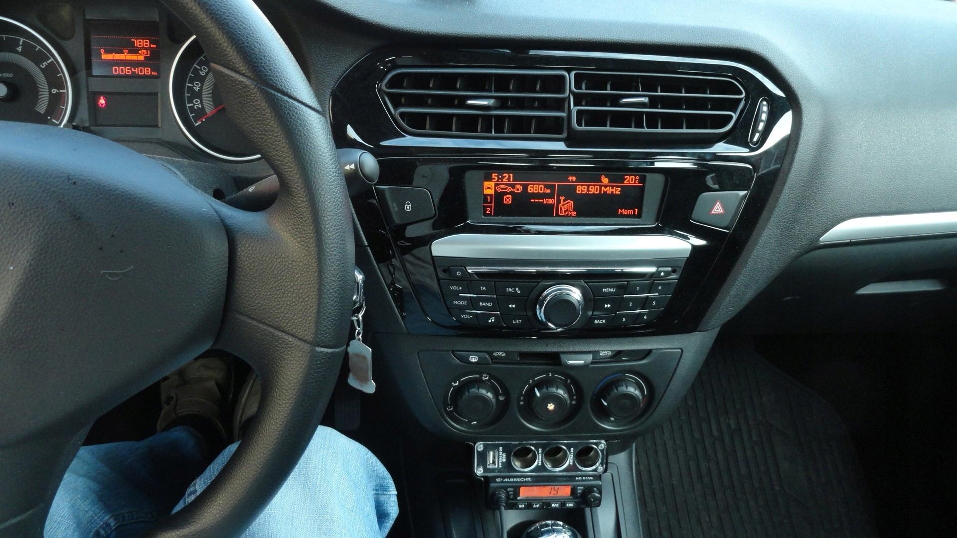 Peugeot 301 Piure Tech 1199 cm3