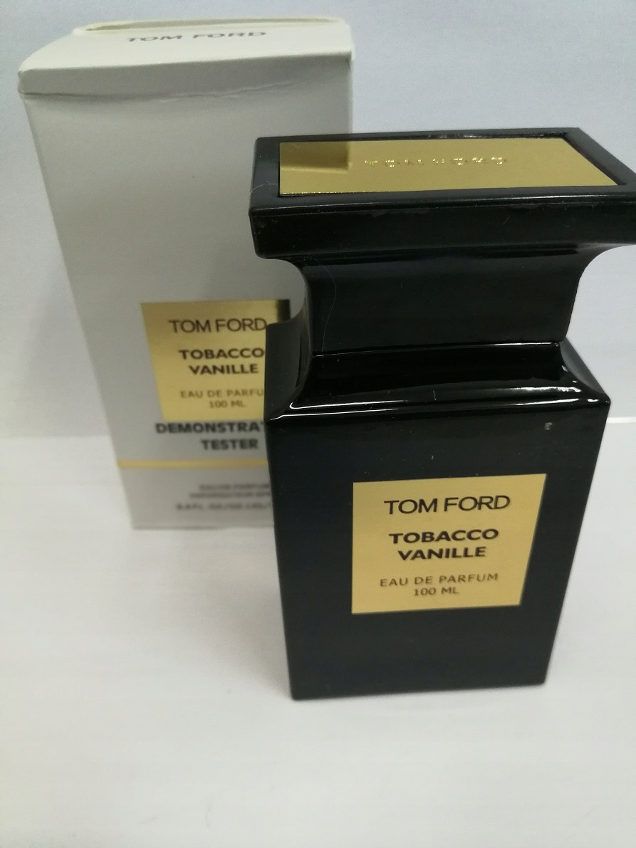 e289fadadfd0 TOM FORD TOBACCO VANILLE EDP 100ml HIT UNISEX - 7621810189 ...