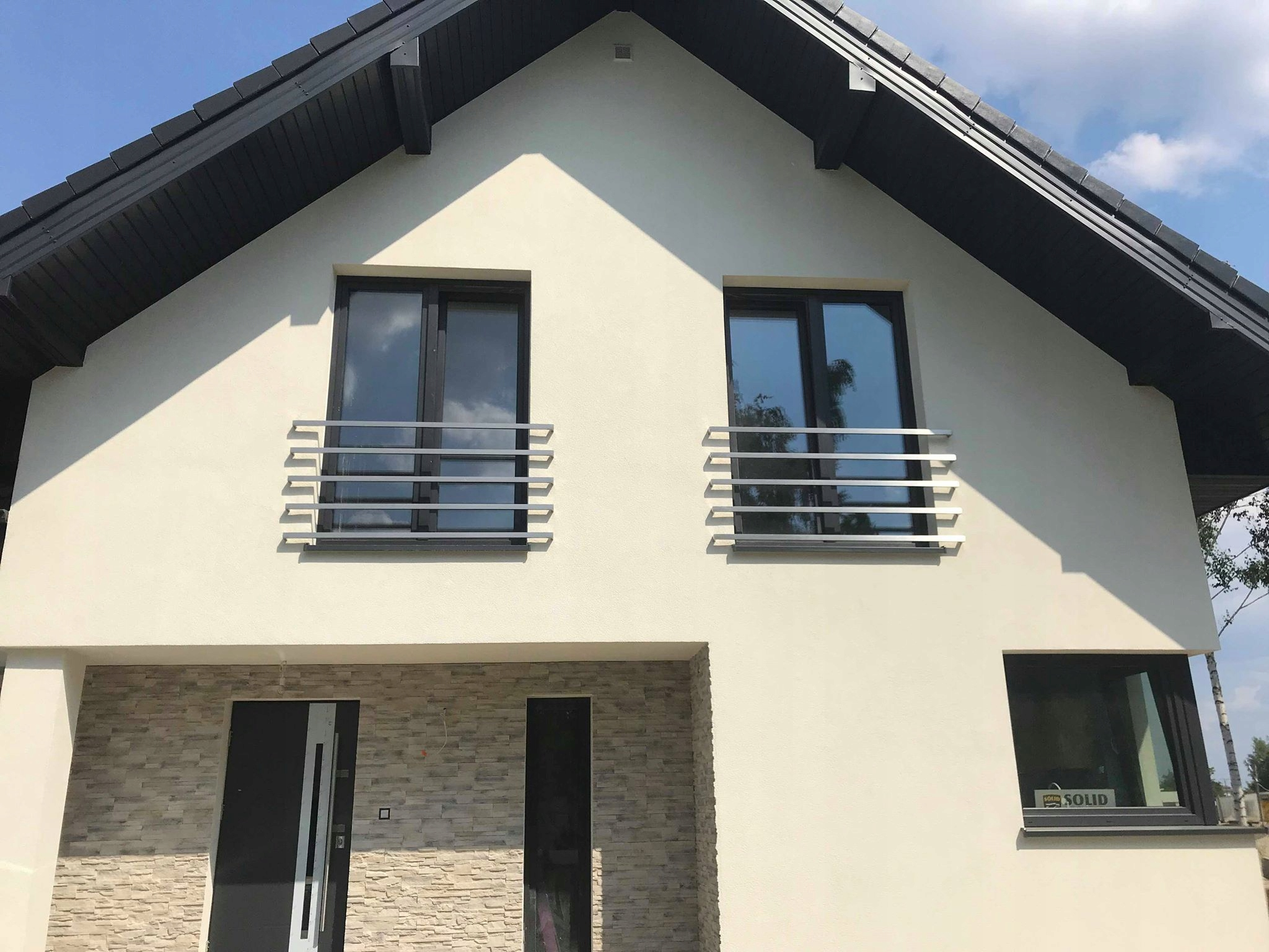 Balkon Francuski Balustrada Francuska Promocja 7542499858