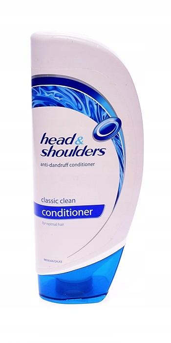 5648-6 ...HEAD&SHOULDERS... m#s ODZYWKA 500ML