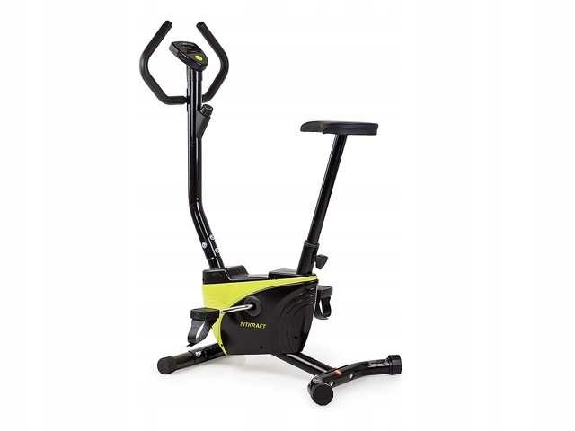 OUTLET Rower treningowy FITKRAFT Alfa 2