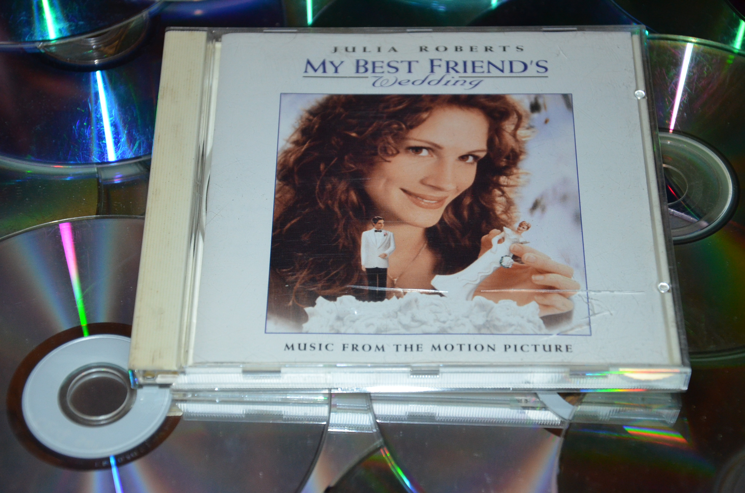 My Best Friend S Wedding Soundtrack.My Best Friend S Wedding Soundtrack 1997 Columbia