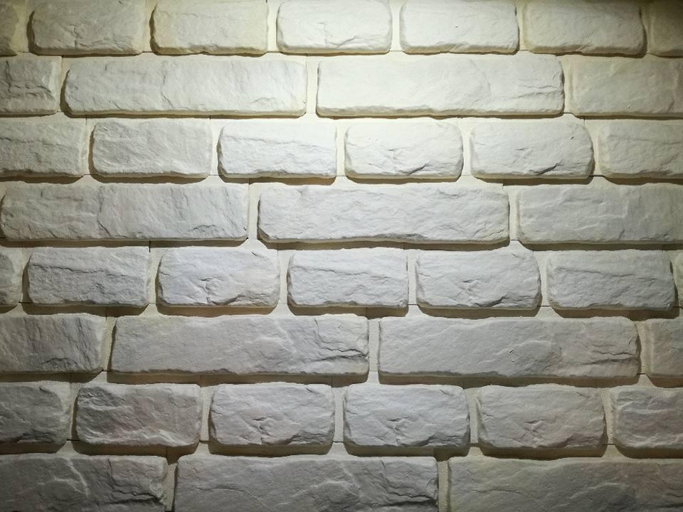 Stara Cegła Płytki Gipsowe Dekoracyjne Kamień 7429491796