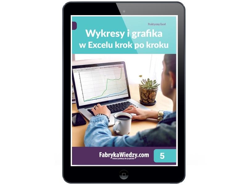 Wykresy i grafika w Excelu... Piotr Dynia