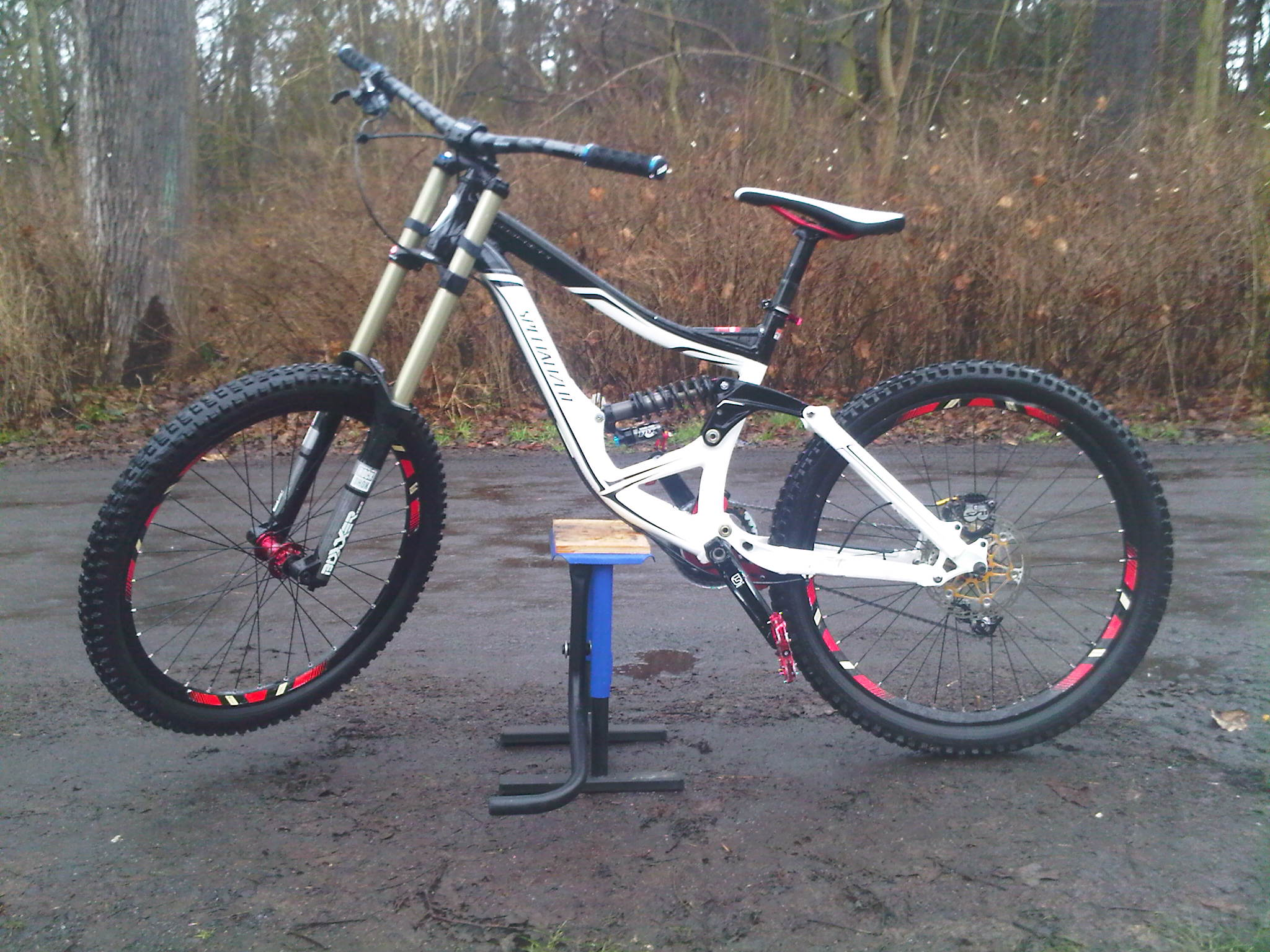Specialized Big hit 3 Dh-Fr