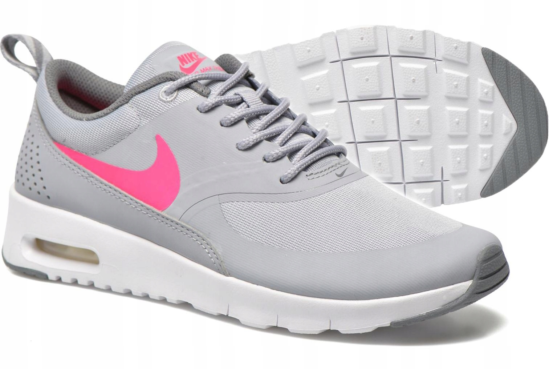 Nike Air Max Thea Buty Damskie 814444 102 40