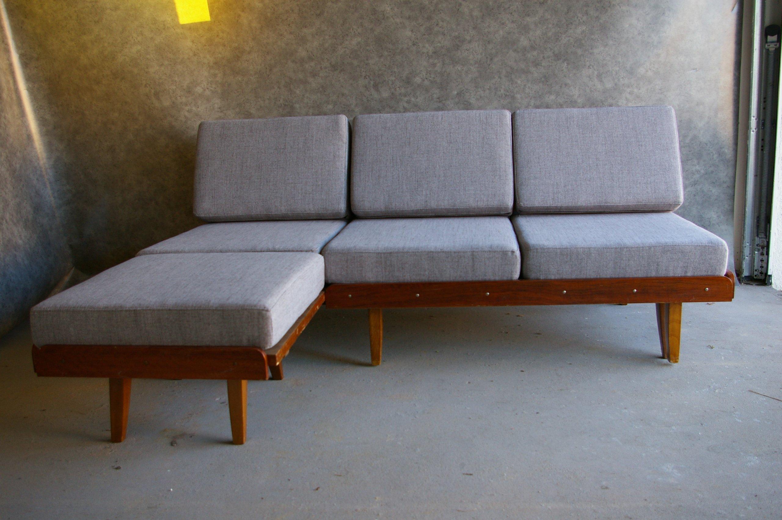 Sofa Prl Loft Vintage Retro Wersalka Kanapa 6690877645