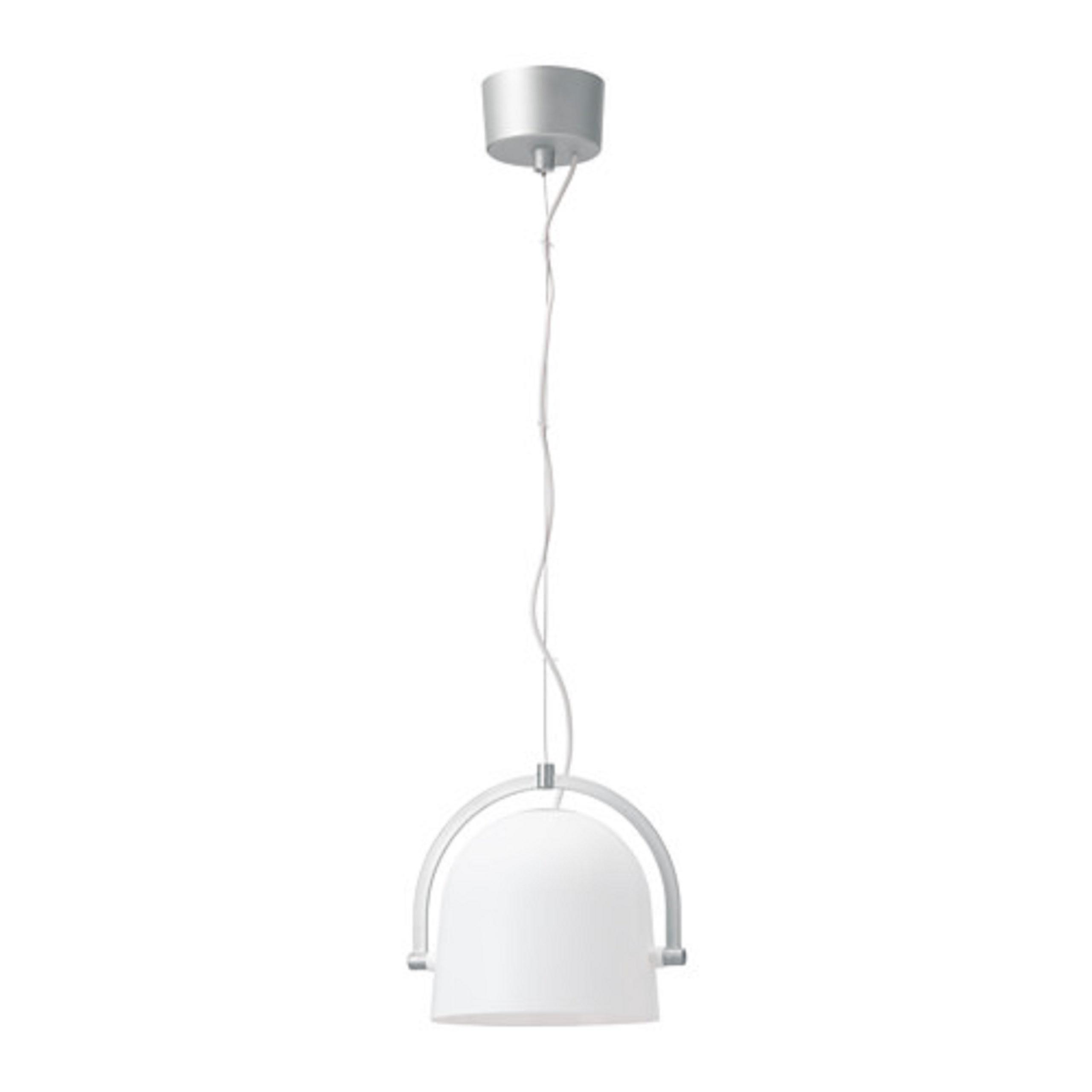 Nowoczesne Oświetlenie Sufitowe Nad Stół Ikea Lamp