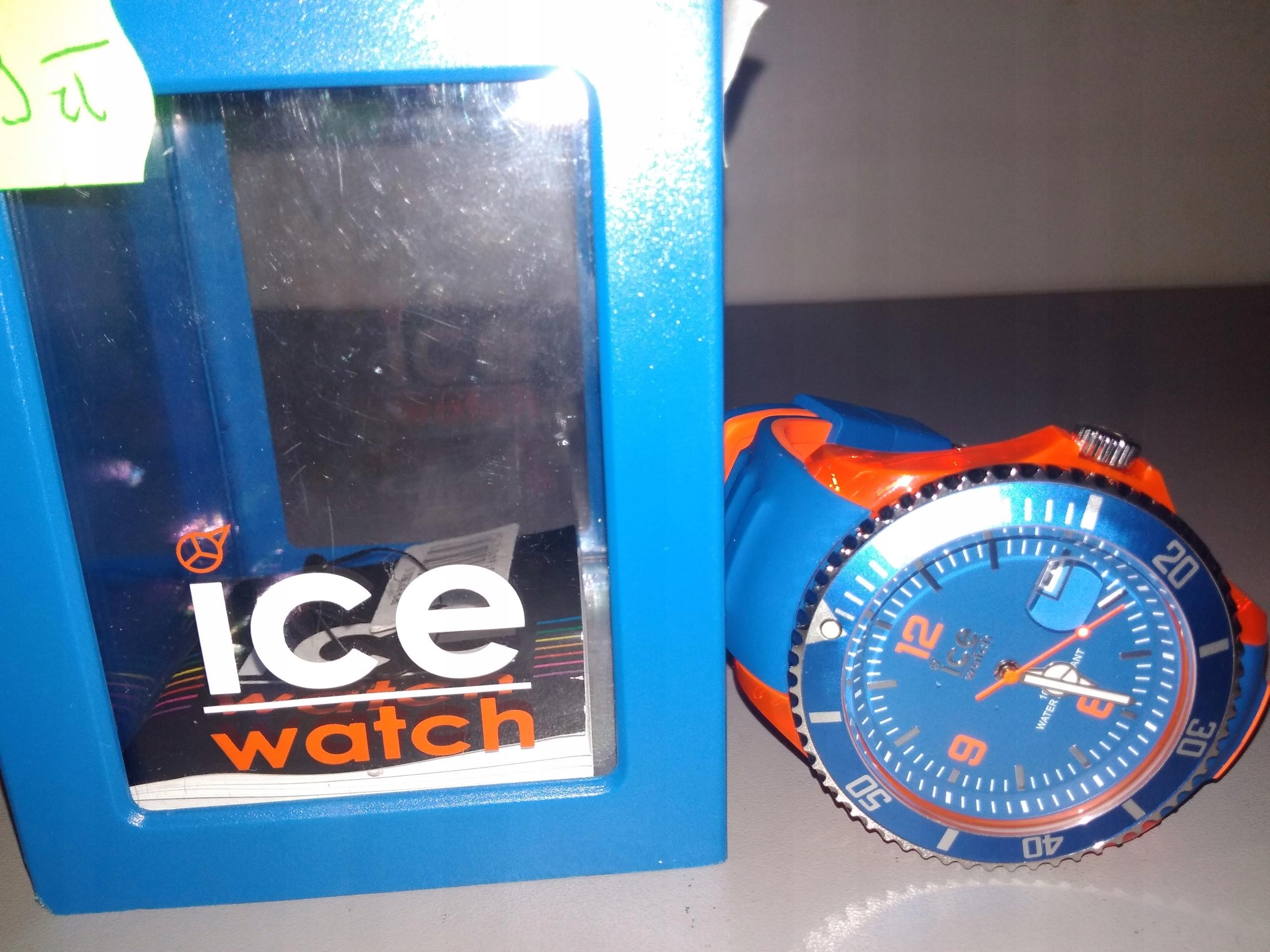 Zegarek Ice Watch 1646/06/18