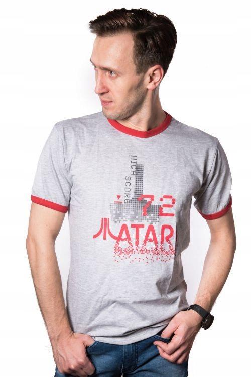 Atari '72 Vintage tričko L