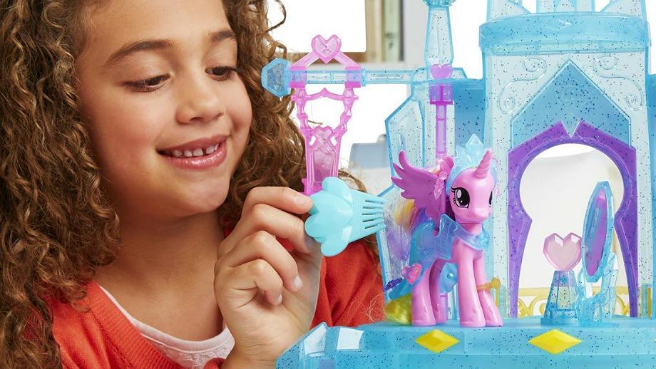 10 Zabawek Pod Choinke Z Bajki My Little Pony Allegro Pl