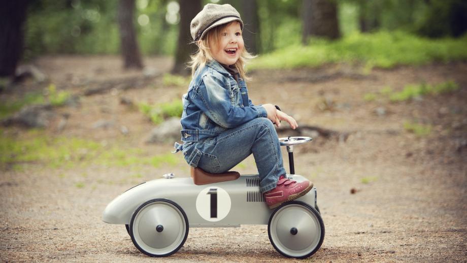Elektryczny samochód dla dziecka – jaki wybrać?