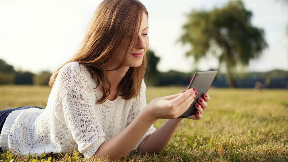 Czytnik e-booków czy tablet?