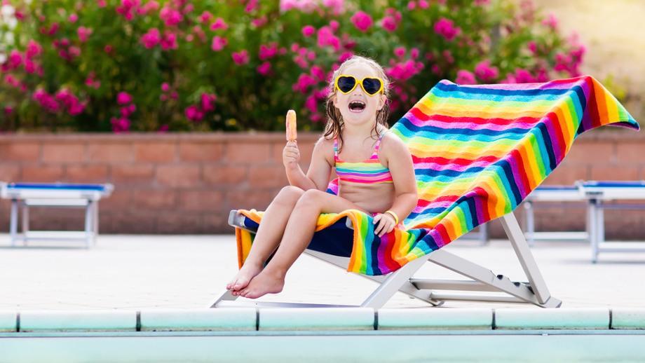 Najpiekniejsze Reczniki Plazowe W Egzotycznych Kolorach Allegro Pl