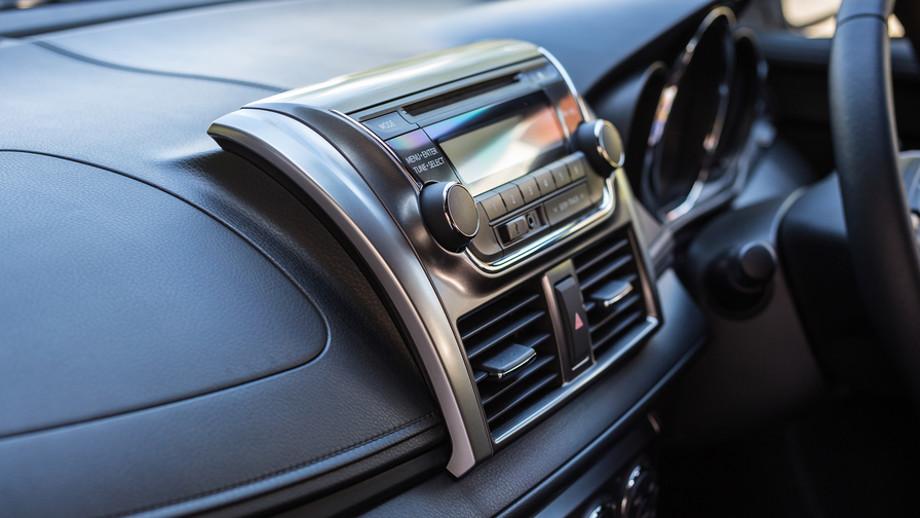 Radio samochodowe do 500 zł – III kwartał 2017