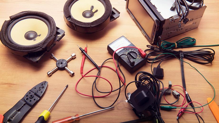 Jak bezpiecznie zamontować instalację car audio? - Allegro pl