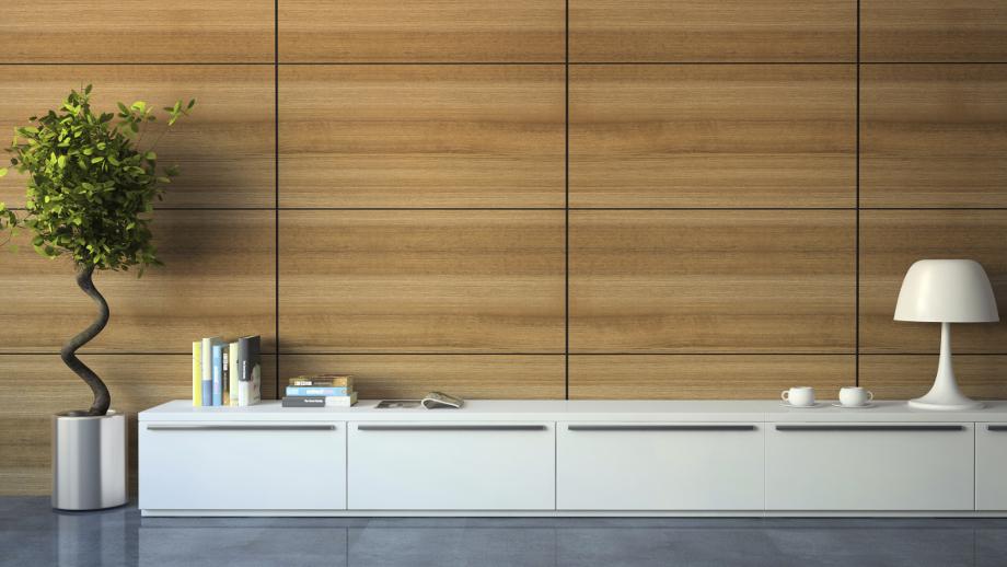 Drewniane Panele ścienne Kiedy Znajdą Zastosowanie Allegropl