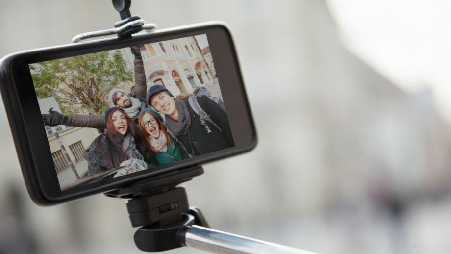 Fotograficzne gadżety do smartfona