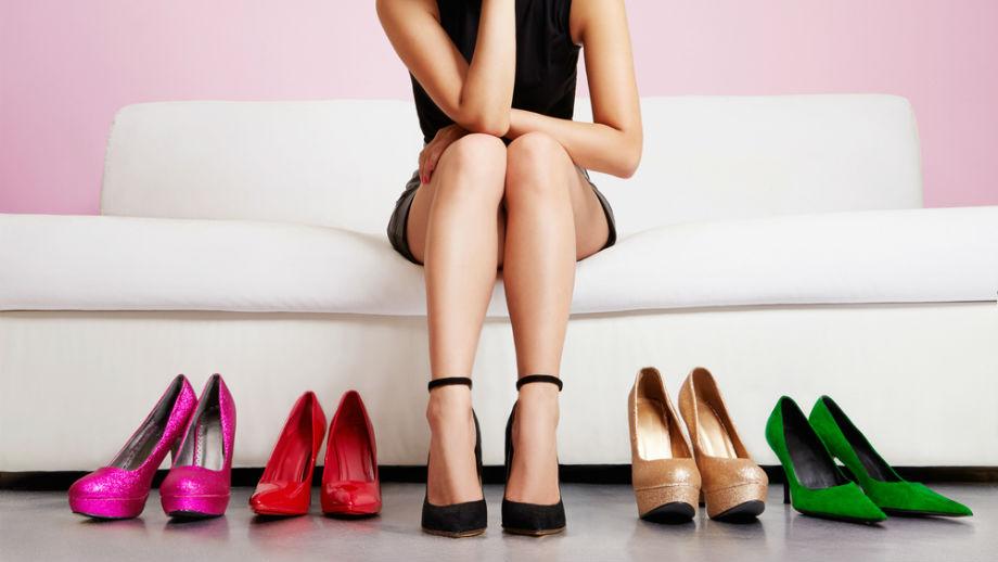 3 rodzaje butów, które powinna mieć każda kobieta. Do czego je nosić?