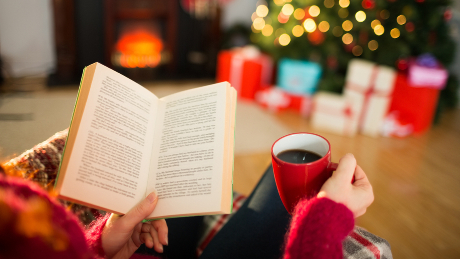 6 Ksiazek Ktorych Akcja Toczy Sie W Swieta Bozego Narodzenia Allegro Pl