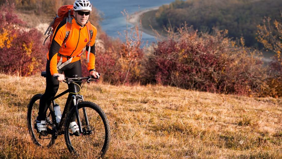 Modna bluza na rower do 500zł