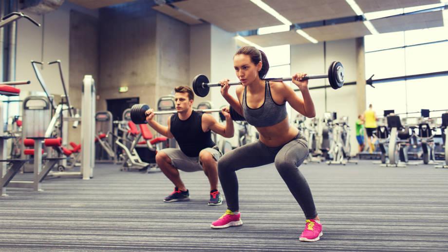 ac024490a77812 Sprzęt do treningu siłowego dla kobiet - Allegro.pl