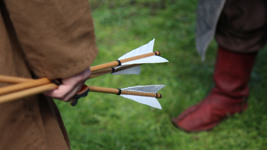 Być jak Robin Hood – przegląd łuków dla dzieci