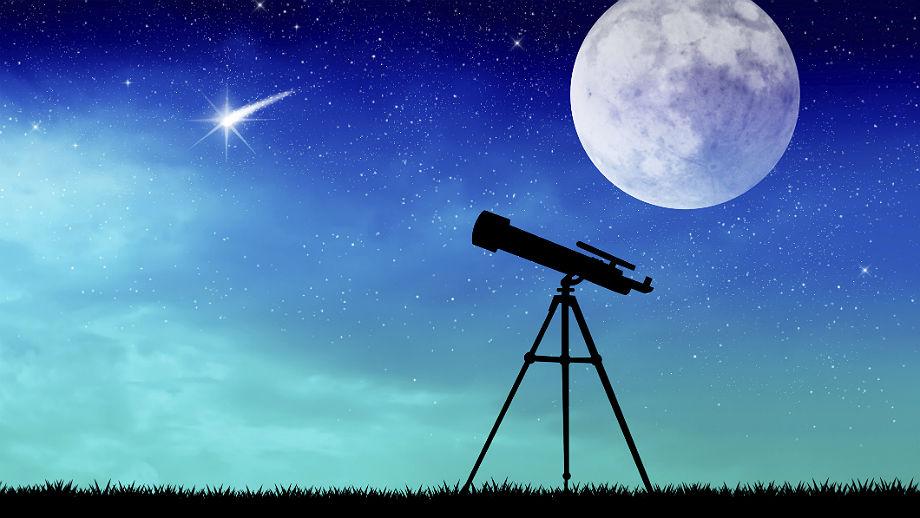 Teleskop nie tylko dla amatora istotne parametry przy zakupie