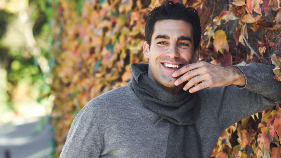 Przegląd męskich okryć wierzchnich na jesień