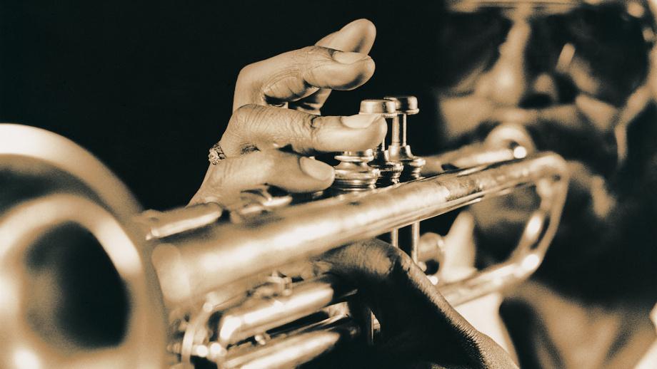Od Czego Zaczac Sluchanie Jazzu Allegro Pl