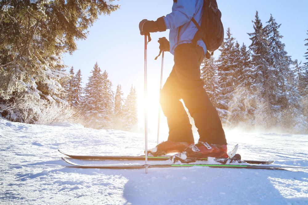 5 najlepszych poradników pomagających w nauce jazdy na nartach