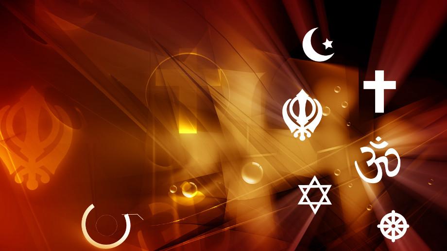 Książki, które pomogą ci zrozumieć religie świata