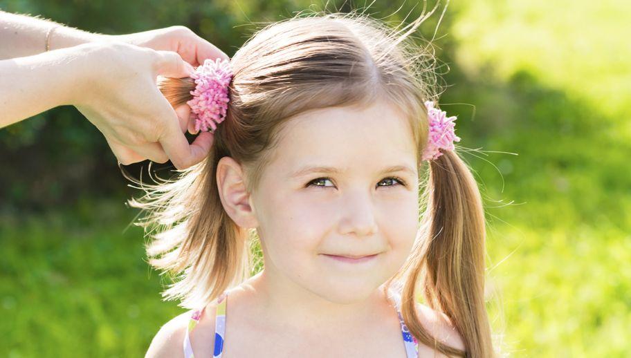 Ozdoby Do Włosów Dla Małej Księżniczki Allegropl