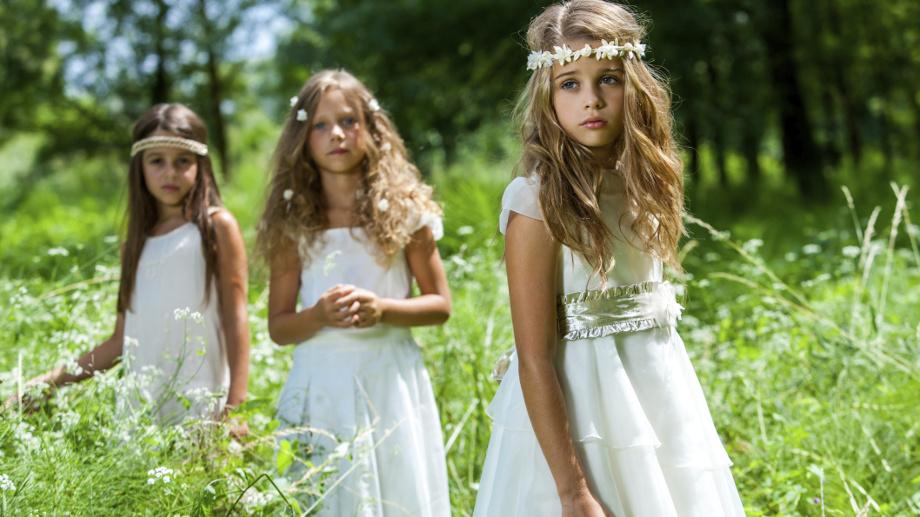 c18996c9a4 Dodatki komunijne dla dziewczynki - Allegro.pl