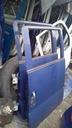Двери левое правое doka зад kia k2500 pn k2900 04-10