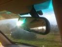 Зеркало внутреннее lexus gs ii 05-
