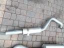Opel frontera b 22dtl 0. 1r выхлоп глушитель