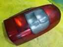 Opel sintra фара задняя правая