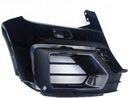 Audi q2 81a бампер правая сторона угол решеточка