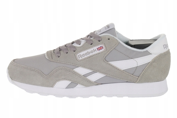 Buty męskie sneakersy Reebok Classic Nylon BD4903