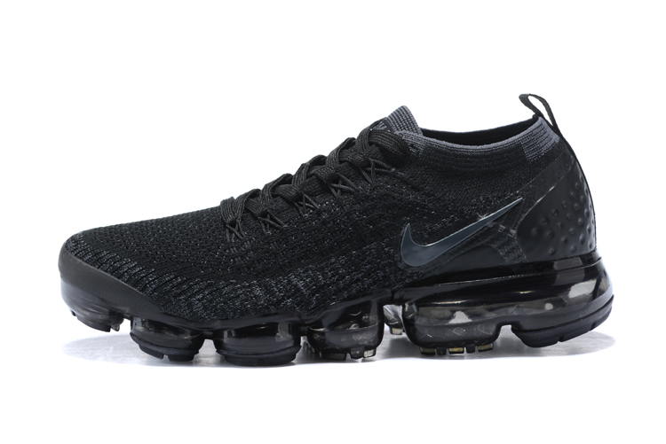 Buty Męskie Nike Air VAPORMAX ALL BLACK r.41