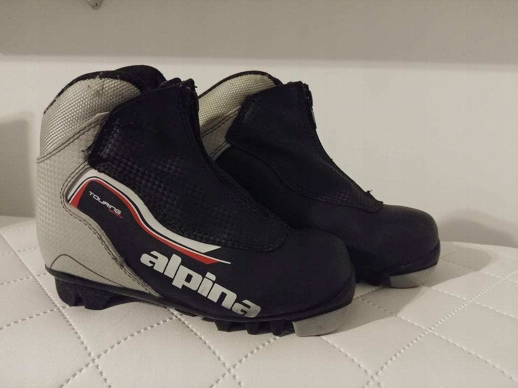 Madshus buty do nart biegowych Hyper C 46