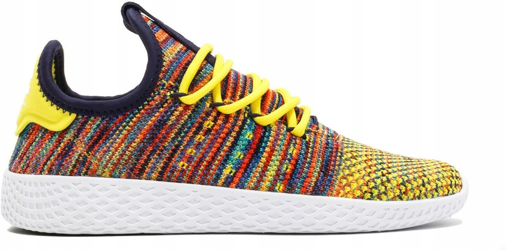 Buty sportowe Adidas Originals Pharrell Williams Tennis Hu (BY2673)