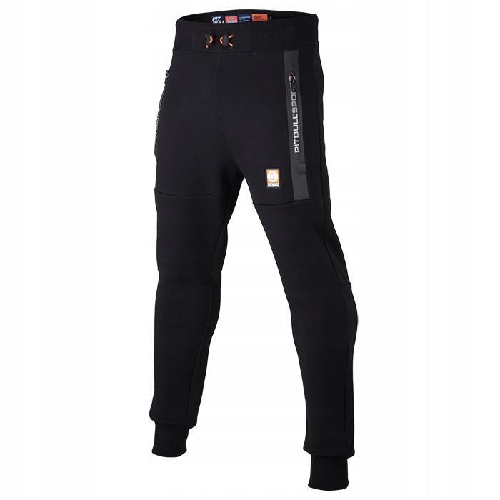 Pit Bull - Torrey Spodnie Dresowe S SPORT