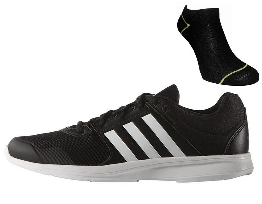 buty damskie adidas essential fun r 39 13 AF5870